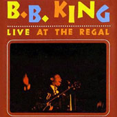 B.B. King: Live at the Regal