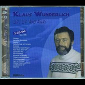 Klaus Wunderlich: Up, Up and Away