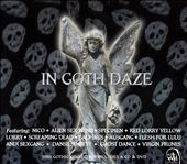 Various Artists: In Goth Daze [Cherry Red] [CD/DVD]