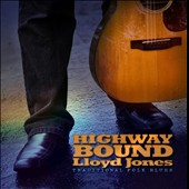 Lloyd Jones: Highway Bound