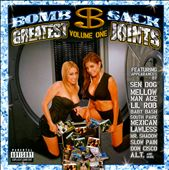 Various Artists: Bomb Sack Greatest Joints, Vol. One [PA]