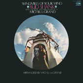 Bud Shank: Windmills of Your Mind