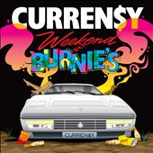 Curren$y: Weekend at Burnie's [PA]