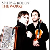 Spiers & Boden: The Works *