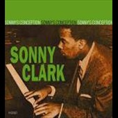 Sonny Clark: Sonny's Conception [Box]