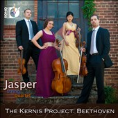 Beethoven: Quartet Op. 59/3; Kernis: Quartet No. 2 