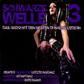 Various Artists: Radio Schwarze Welle, Vol. 3