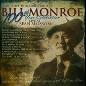 Various Artists: Rural Rhythm Records Salutes Bill Monroe 100th Year Celebration: Live At Bean Blossom