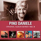 Pino Daniele: Original Album Series 2