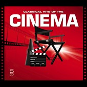 Classical Hits Of The Cinema / various artists [5 CDs]