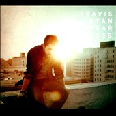 Travis Ryan: Fearless [Digipak]