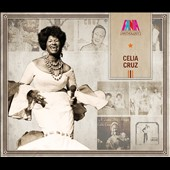 Celia Cruz: Anthology [Digipak]