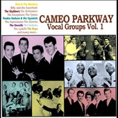 Various Artists: Remember Me Baby: Cameo Parkway Vocal Groups, Vol. 1