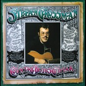 Stefan Grossman: Country Blues Guitar Festival