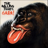 The Rolling Stones: GRRR! [Digipak]