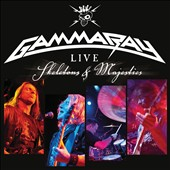 Gamma Ray: Skeletons & Majesties: Live