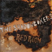 The Shadow Boxers: Red Room [Digipak]
