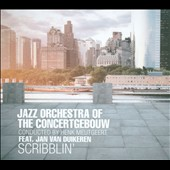 Jazz Orchestra of the Concertgebouw: Scribblin'