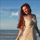 Kendra Springer: Faith