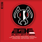 Alien Ant Farm: Icon *