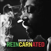 Snoop Lion (aka Snoop Dogg): Reincarnated [Bonus Tracks]