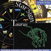 Music for your Star Sign: Taurus - works by Tchaikovsky, Brahms, Monteverdi, Stamitz and Lehar