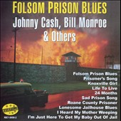 Various Artists: Folsom Prison Blues