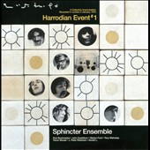 Sphincter Ensemble: Harrodian Event #1