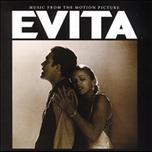 Madonna/Andrew Lloyd Webber (Composer): Evita: Music from the Motion Picture
