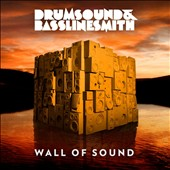 Drumsound/Drumsound & Simon Bassline Smith/Bassline Smith: Wall of Sound