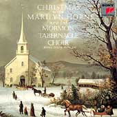 Christmas with Marilyn Horne and the Mormon Tabernacle Choir