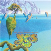 Yes: The Studio Albums 1969-1987 [Box]