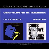 Chris Farlowe & The Thunderbirds/Chris Farlowe: Out of the Blue/Born Again [Digipak]