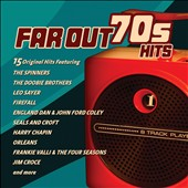 Various Artists: Far Out 70s Hits: 15 Original Hits of the 70s [9/16]