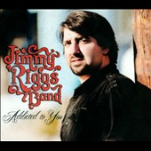 Jimmy Riggs Band: Addicted to You [Digipak]