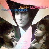 Jeff Lorber: Private Passion