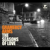 Gramercy Arms: The  Season of Love [Digipak]