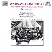 Warsaw Concerto - Piano Concertos from the Movies / Fowke