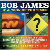 Bob James: Sign of the Times