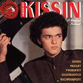 Evgeny Kissin- A Musical Portrait