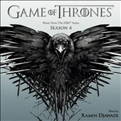 Ramin Djawadi: Game of Thrones: Season 4 [Original TV Soundtrack]