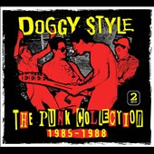 Doggy Style: The Punk Collection 1985-1988