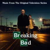 Original Soundtrack: Breaking Bad [Music from the Original Television Series]