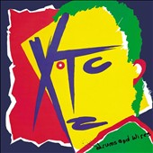 XTC: Drums and Wires [CD/Blu-Ray]