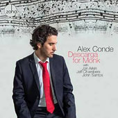 Alex Conde: Descarga For Monk [2/2015]