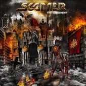 Scanner (Metal): The Judgement