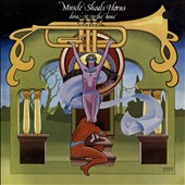 Muscle Shoals Horns: Doin It to the Bone [Bonus Tracks] *