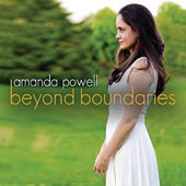 Amanda Powell: Beyond Boundaries