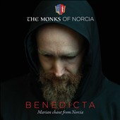 Monks of Norcia: Benedicta: Marian Chant from Norcia
