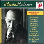 The Copland Collection - 1936-1948